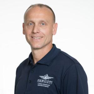 Dave Moir, ResCom Inspections, LLC